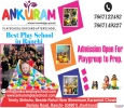 play school in bariatu ranchi