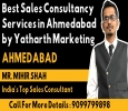 Best Sales Consultancy Services Ahmedabad by Yatharth Marketing Solutions