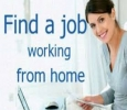 Opportunity to earn money from home typist and copy past