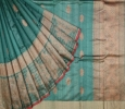Online shopping for wedding wear banarasi tussar silk saris