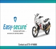 Two Wheeler GPS Tracking Device
