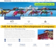 MLM Software Development Company - Network Marketing Script