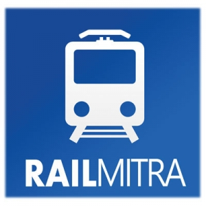 Train Services by RailMitra