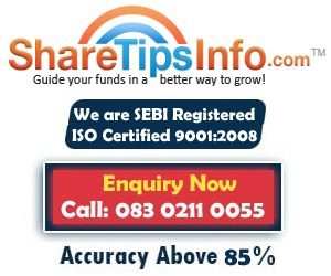 How to get our Nse/Bse tips - Sharetipsinfo
