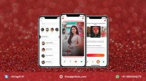 Want to Develop a Unique Dating App?
