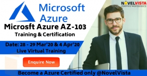 Upskill yourself with the Microsoft Azure Administrator