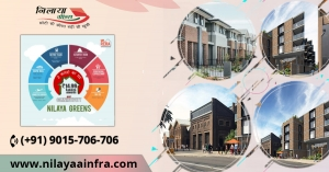 Nilaya Infra - Affordable And Sustainable Housing Scheme