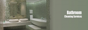 Bathroom Cleaning Services In India