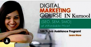 seo and digital marketing agency
