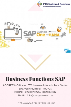 Why Business Functions Sap Is The Only Skill You Really Need
