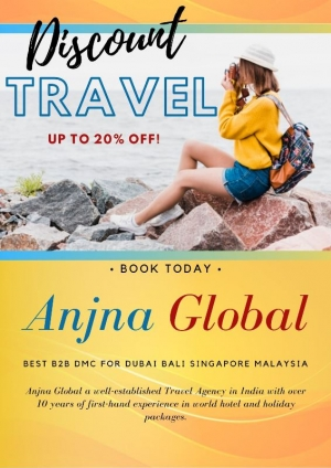 Amazing Tours - 4N/5D Vacation Package Deal | Book Now