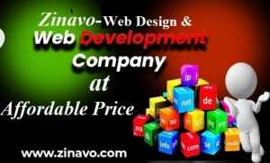 Web Designing and Development at Affordable Price