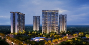 Paras Buildtech - Properties in Gurgaon