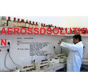 ssd chemical solutions and undetectable counterfeit