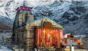 Affordable Chardham Yatra by Helicopter Services