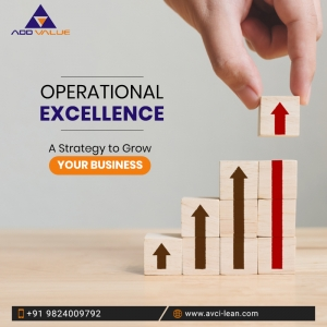 Reputed Operational Excellence Consulting Firm