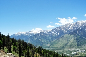 Mussoorie Auli Tour Package