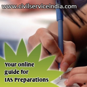 Online information for UPSC Exams