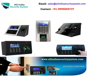 Biometric Right of Entry Control, Time and Attendance System