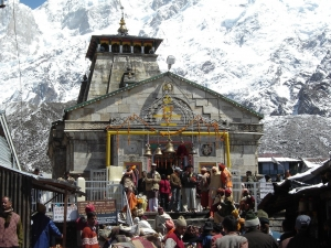 Kedarnath Tour Package From Haridwar
