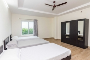 Co-Living Bachelor Rooms for Rent in Hyderabad