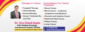 Consult with Oncologist for Cancer Treatment in Jaipur
