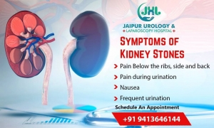 Looking for the Best Kidney Stone Treatment in Jaipur