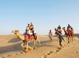 Rajasthan tour packages with full facilities