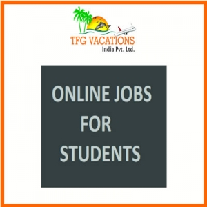 Part/Full time Jobs For Fresher/Student Only Want to Earn Rs