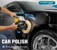 Restore the Car's Lost Shine with Car Polish