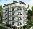 2BHK Luxury Flats for Sale in Kochi, Padivattom