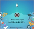 Admission open for province college.. PGDBA