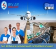 Choose World�s Extra Ordinary Commercial Air Ambulance in Ra