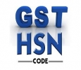 HSN CODE LIST WITH GST RATE - VAKILSEARCH