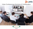 Poly - Video Conferencing Solutions & Collaboration