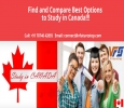 Best Study Abroad Consultant for Canada - V Future Step