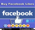 Buy facebook likes 100% active and real