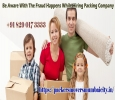 Packers And Movers Bangalore Get Free Quotes