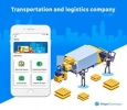 Transport & Logistics App Development | Webgen Technologies