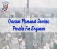 Overseas Placement Services Provider for Engineers in India