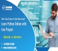 Join The Python Training Institute in Noida