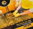 Construction heavy equipment repair services-Loaders&Dozers
