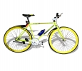 YELLOO YOUNGSTER - WAYYO BICYCLES