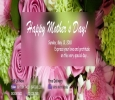 Mother�s Day Celebration