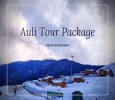 Auli Trip Package at the best cost | Tour Packages for Auli
