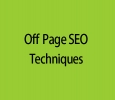 Off Page SEO Techniques | Link Building