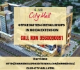 Office Space & Retail Shops in