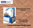 Stretch Wrapping Machine Price