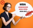 Admission open for province college.. MBA