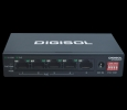 DG-FS1005PH-A (H/W Ver. A1) , DIGISOL 5 Port Fast Ethernet U